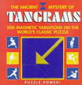 The Ancient Mystery of Tangrams